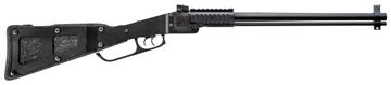 Picture of Chiappa Firearms M6 Survival 12Ga/22Wmr X-Caliber O/U Blk Rem-Choke