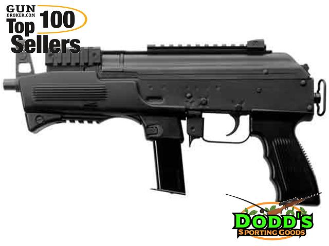 Chiappa Firearms Pak9 9MM 6 3