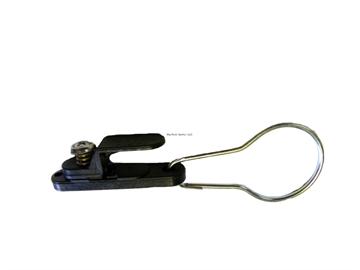 Picture of Church Tackle Church Tackle 50100 Board Clip Board Clip 2Pk