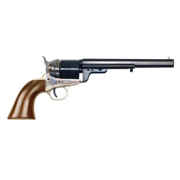Picture of Cimarron Firearms 181 Richards-Mason 38Spl 7.5 Navy Std Blue