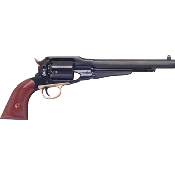 "Picture of Cimarron Firearms 1858 Army .44 Caliber 8"" Octagon Blued Walnut"