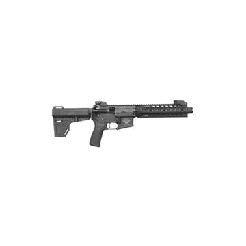 "Picture of Civilian Force Arms 010117Kp Katy-15 Pistol AR Pistol Semi-Automatic 223 Remington/5.56 Nato 7.5"" 30+1 Polymer Black Hard Coat Anodized"