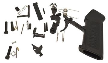 Picture of Civ Lpks Lower Receiver Parts Kit