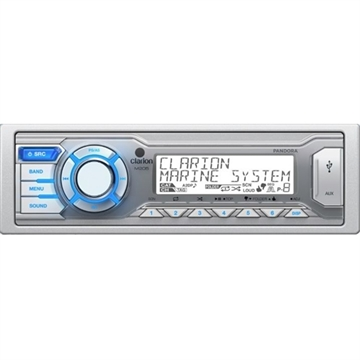 Picture of Clarion Corp OF America Mar Am/Fm/Wb Tuner