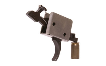 Picture of Cmc Ar-15 2-Stage Trigger Curved 3Lb