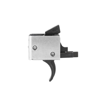 Picture of Cmc Ar-15 9Mm Match Trigger Curved