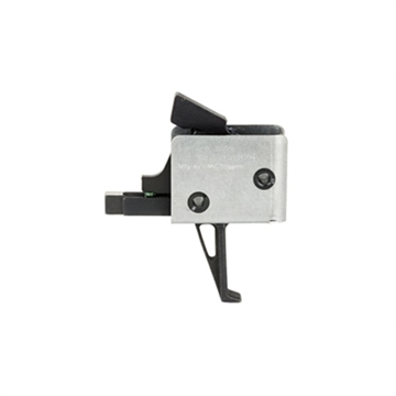 Picture of Cmc Ar-15 9Mm Match Trigger Flat