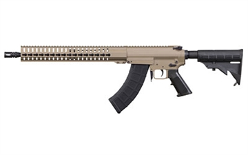 """Picture of Cmmg   Mk47 T 762X39 16.1"""" 30Rd Blk"""