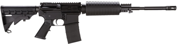 """Picture of Cmmg 10214 Ar-15 M4-Le OR SA 223/5.56 16"""" 30+1 6-Pos Stk Black"""
