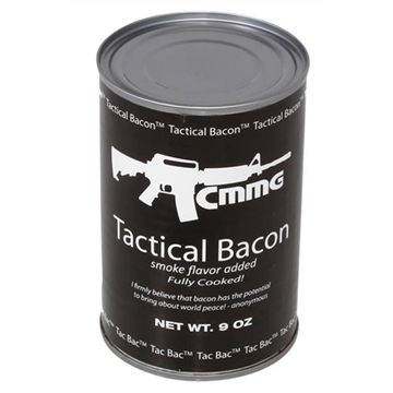 Picture of Cmmg 13401Ab Provisions Tactical Bacon Dehydrated/Freeze Dried Black/White