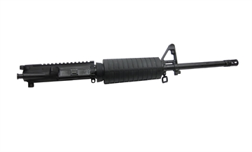 """Picture of Cmmg 11083 300 Aac Blackout Ar-15 Carbine Complete Upper 16"""" M4 Handguard"""