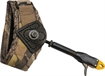 Picture of Cobra Archery Archery Release Bravo EZ Adjust Dual Jaw Loop Camo/Orng