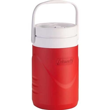 Picture of Coleman .5 Gallon Jug Red 3000001017