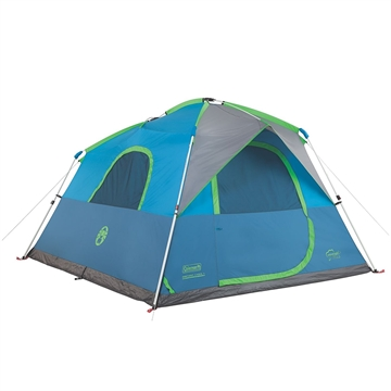 Picture of Coleman 6 Person Instant Signal Mountain Tent