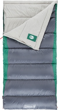 Picture of Coleman Autumn Glen 40 Degree Big & Tall Sleeping Bag