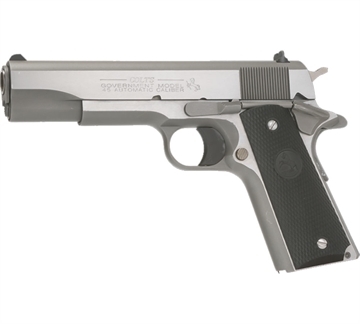 """Picture of 1991 Government 45Acp SS 5""""  *"""