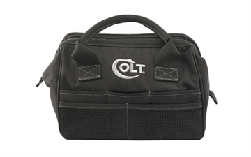 Picture of Colt Ammo & Tool Bag Black