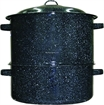 Picture of Columbian Clam/Lobster Steamer 19Qt Blk