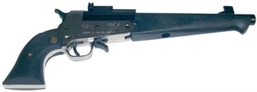 Picture of Comanche 45Lc/410 10In Duotone A/S