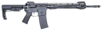"Picture of Combat Shooters Cs-15 Vulcan Semi-Automatic 223 Remington/5.56 Nato 16.0"" 30+1 6"