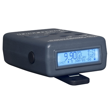 Picture of Competition Electronics Pocket Pro II Timer Gray