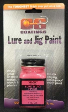 Picture of Component Glo Jig Paint Hot Pink