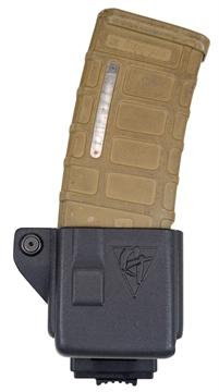 Picture of Comp-Tac  AR Plm AR Kydex Black