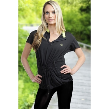 Picture of Concealed Carrie Carrie Athletic Shrt Large W/Conceal Carry Pockets