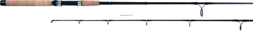"""Picture of Contour In-Shore Spinning Rod 1 PC 6'6"""" ML 6-12Lb Graphite Cork Grip"""