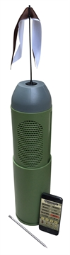 Picture of Convergent Hunting Electronic Caller Bullet HP W/Bluetooth