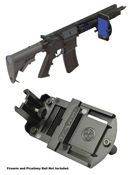 Picture of Convergent Hunting Phone Gun Mount For Picatinny Rail