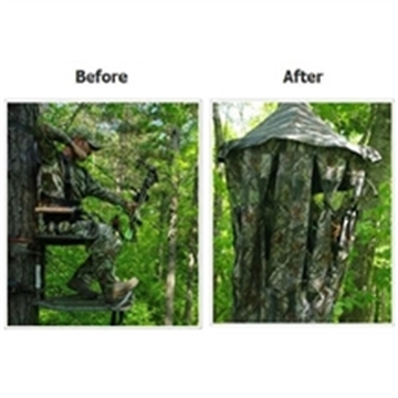 Picture of Cooper Hunting Industires,Inc Chameleon Bow Blind Xd3