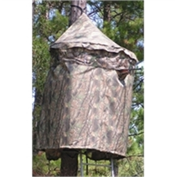 Picture of Cooper Hunting Industires,Inc Chameleon Gun Blind Xd3