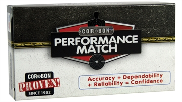 Picture of Corbon 223 69Gr Hpbt Perf Match