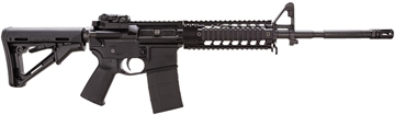 "Picture of Core 15 6408 Tac M4 Ar-15 SA 223/5.56Nato 16"" 30+1 Moe 6Pos Stk Blk"