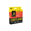 Picture of Cortland 333 Fly Line, Floating, Trout / All-Purpose, Yellow 90 Ft, Wf7f