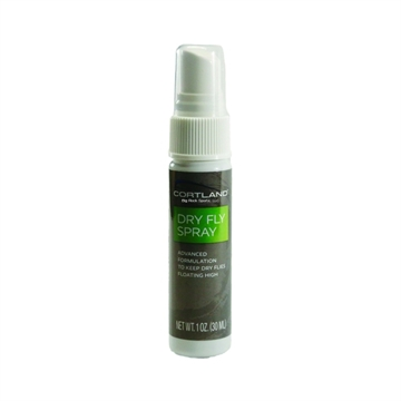Picture of Cortland Dry Fly Spray 1 OZ (Each)