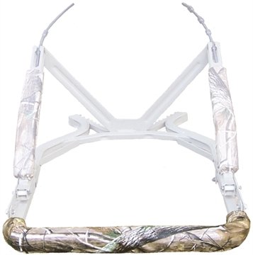 "Picture of Cottonwood Outdoors 28"" Rail Pads Clear Cutt"