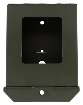 Picture of Covert Bear Safe For Covert Lte Wireless Game Cameras, Includes Padlock
