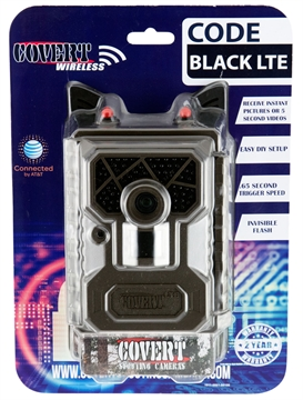 Picture of Dlc Trading Code Black Cam At&T Brown