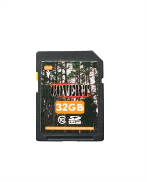Picture of Covert 32Gb SD Cards