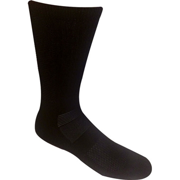 Picture of Covert Threads Threads Sock Jungle W/ Insect Repelling Tech Med Blk!
