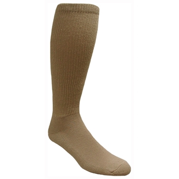 Picture of Covert Threads Threads Sock Rock Groundpounder Sand Large 1Pr<