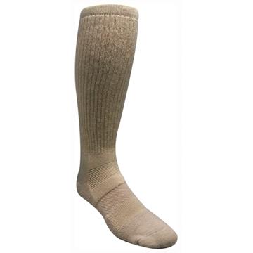 Picture of Covert Threads Threads Sock Wool Desert Military Sand Lrg 1Pr<