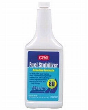Picture of Crc Fuel Stabilizer 16Oz