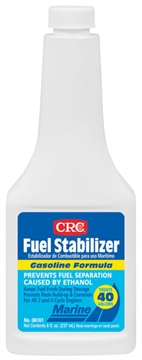 Picture of Crc Fuel Stabilizer 8Oz