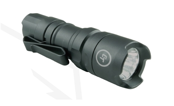 Picture of Cree Led Flashlight 200Lm Blk