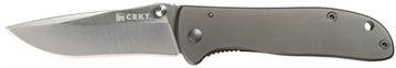 Picture of Crkt Knives Drifter Ss-Plain
