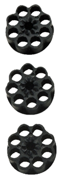 Picture of Crosman 1088 Spare Clips 3/Pk