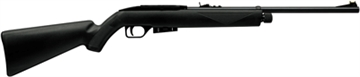 Picture of Crosman 1077 Repeater Rifle .177 Rifled Barrel Black 12Sh